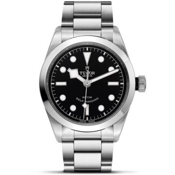 TUDOR Black Bay 36 mm M79500-0007