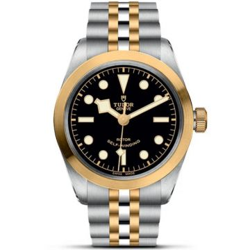 TUDOR Black Bay 36mm S&G M79503-0001