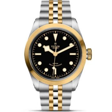 TUDOR Black Bay 41mm S&G M79543-0001