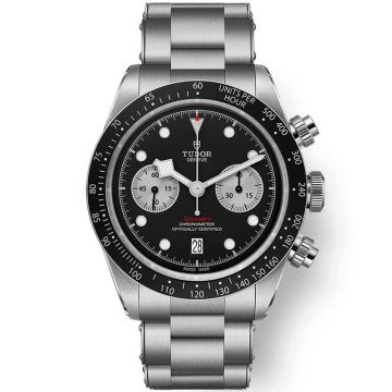 TUDOR Black Bay Chrono 41 mm M79360N-0001