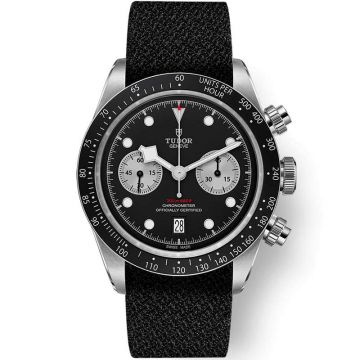 TUDOR Black Bay Chrono M79360N-0007