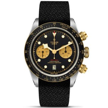 TUDOR Black Bay Chrono S&G M79363N-0003