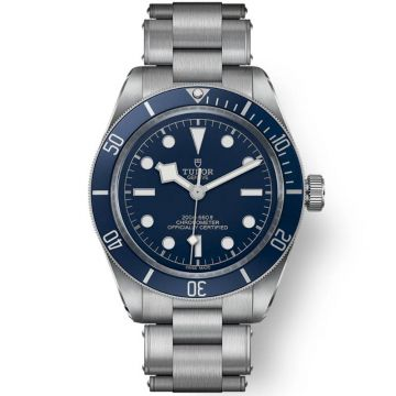 TUDOR Black Bay Fifty-Eight Navy Blue M79030B-0001
