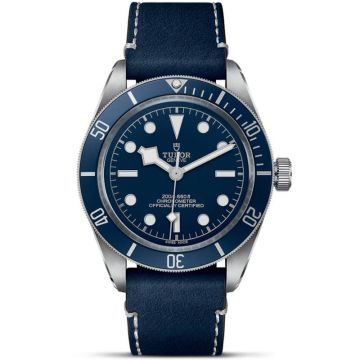 TUDOR Black Bay Fifty-Eight Navy Blue M79030B-0002