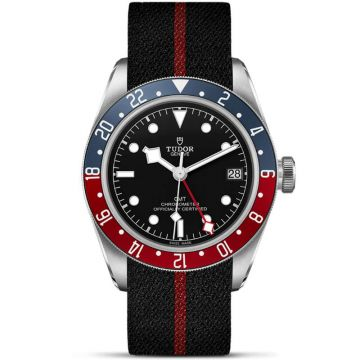 TUDOR Black Bay GMT M79830RB-0003