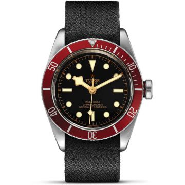 TUDOR Black Bay Red M79230R-0010