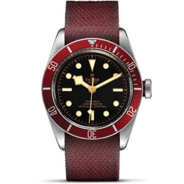 TUDOR Black Bay Red M79230R-0009