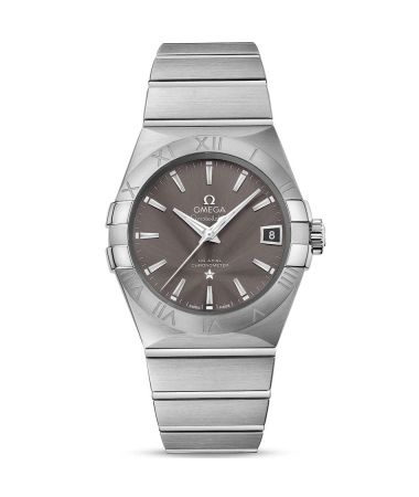 Reloj OMEGA Constellation Co-Axial 38 mm 123.10.38.21.06.001