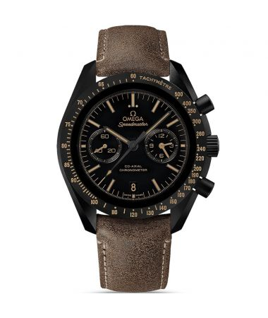 Omega Speedmaster Moonwatch Dark Side of the Moon 311.92.44.51.01.006