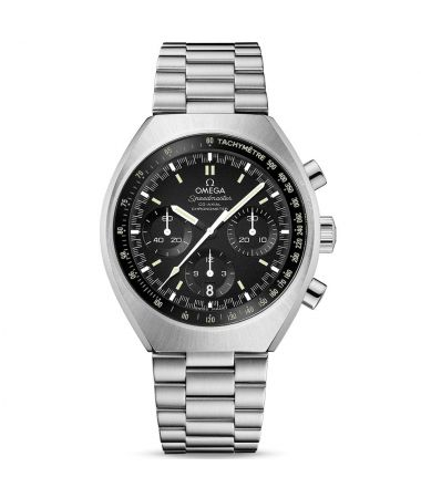 Omega Speedmaster Mark II Co-Axial Chronograph 42.40 mm 327.10.43.50.01.001