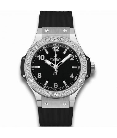 Hublot Big Bang Cuarzo Diamantes 38 mm H361.SX.1270.RX