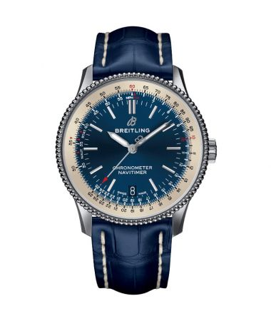 Breitling Navitimer 1 Automatic Blue 38 mm
