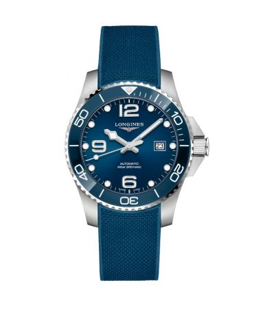 Longines HydroConquest Automatic Blue Dial 43 mm L3.782.4.96.9