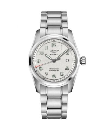 Longines Spirit Automatic 40 mm L3.810.4.73.6