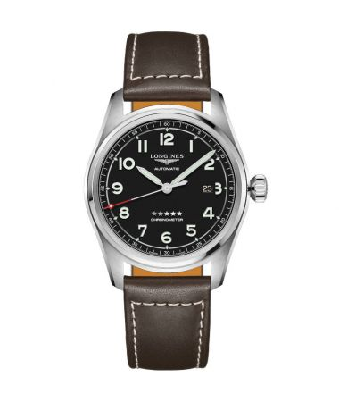 Longines Spirit Automatic 42 mm L3.811.4.53.0