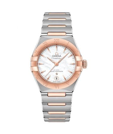 Omega Constellation Manhattan 29 mm 13120292005001