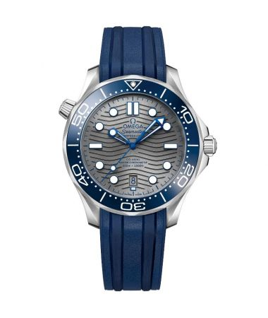 OMEGA Seamaster Diver 300M Co-Axial Master Chronometer 42 mm 210.32.42.20.06.001
