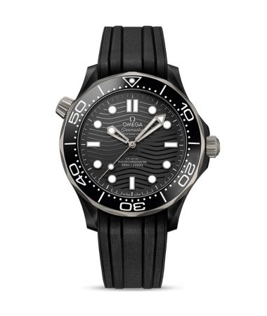 Omega Seamaster Diver 300M Co-Axial Master  Chronometer210.92.44.20.01.001