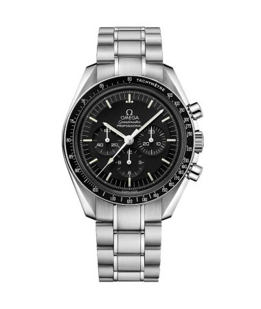 Omega Speedmaster Moonwatch Professional Chronograph Sapphire 42 mm