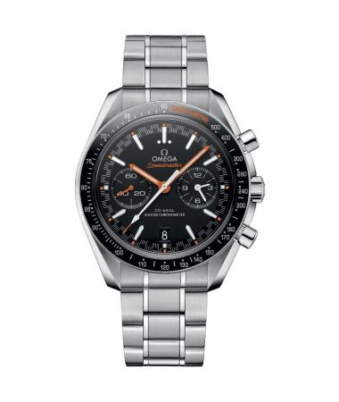 OMEGA Speedmaster Racing Co-Axial Master Chorometer Chronograph 44.25 mm