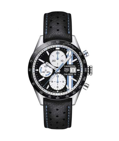 TAG Heuer Carrera Calibre 16 Fangio Edicion Limitada CV201AT.FC6475