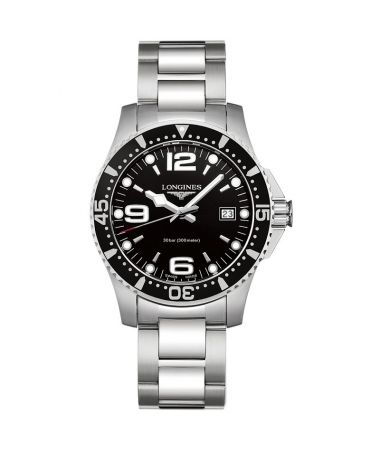 Longines HydroConquest Cuarzo 41mm L3.740.4.56.6