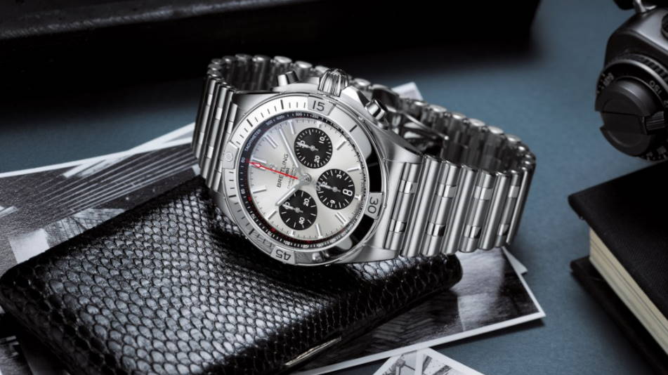 New Breitling Chronomat Collection - The all purpose sports watch for your every pursuit