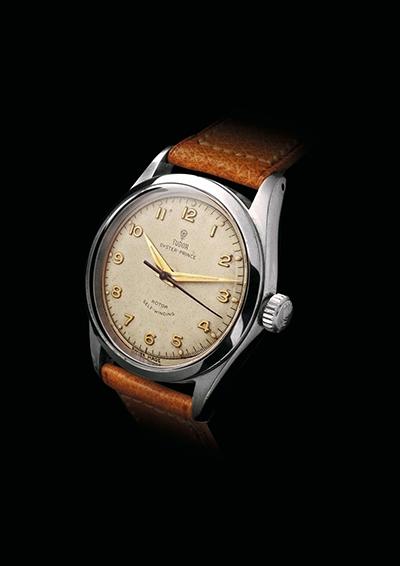 Historia Tudor Watch 3