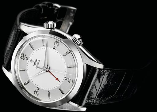Historia Tudor Watch 5