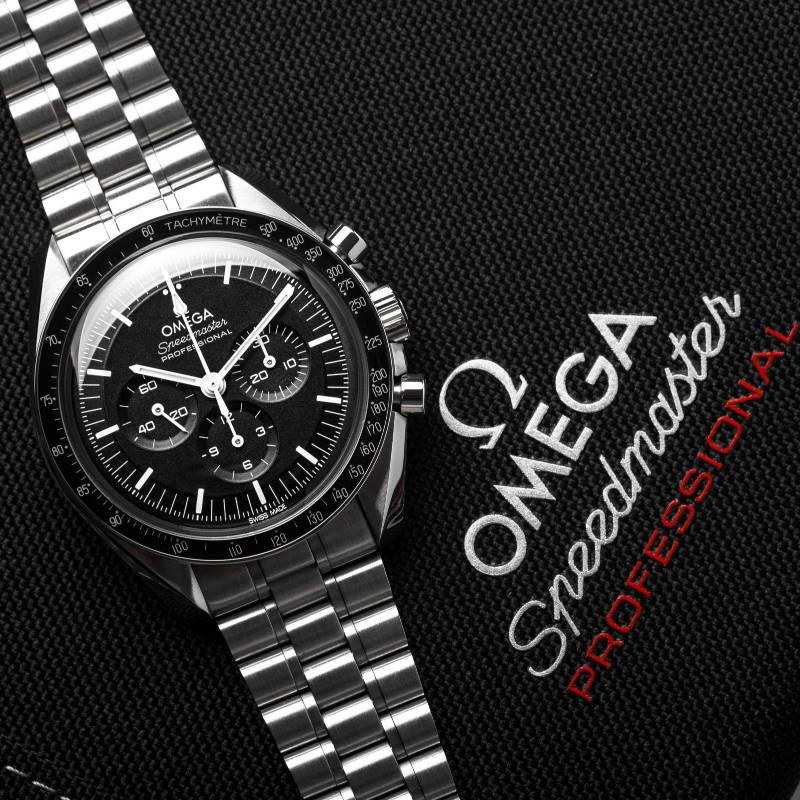 OMEGA Speedmaster Moonwatch Professional Chronograph 42 mm 310.30.42.50.01.001