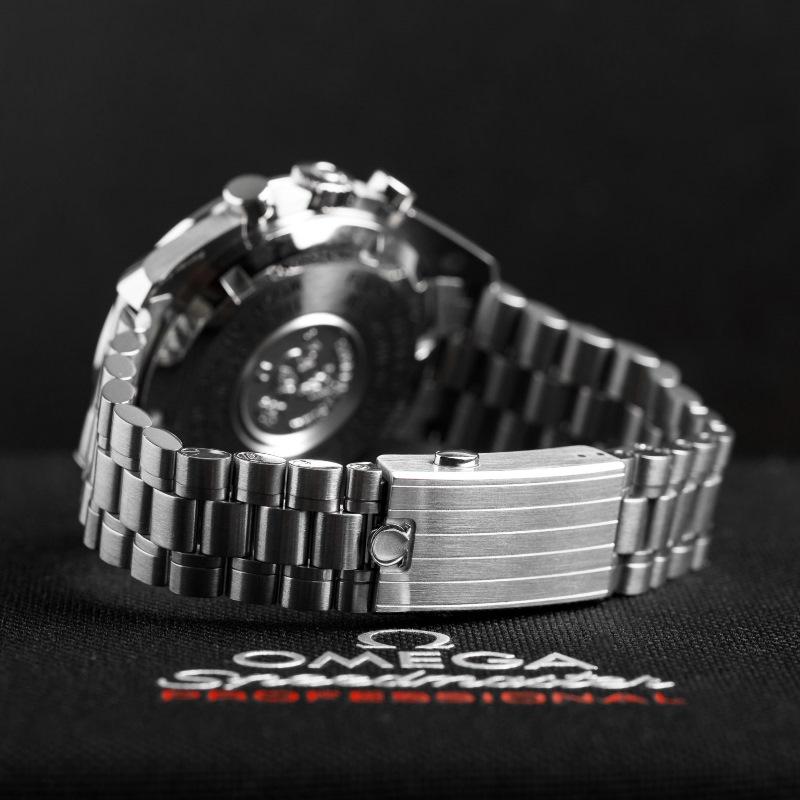OMEGA Speedmaster Moonwatch bracelet