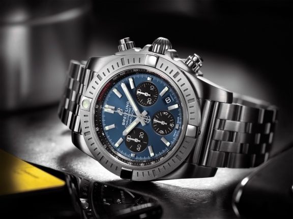 Breitling Chronomat B01 44 mm Basel World 2018