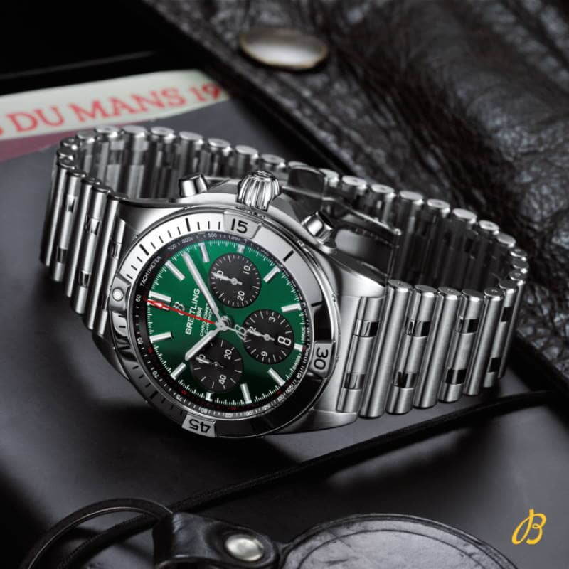 breitling chronomat bentley ab01343a1l1a1