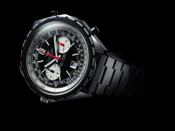 Historia Breitling 8