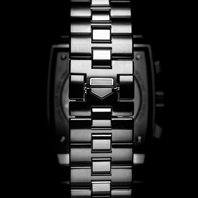 TAG Heuer Monaco - Bracelet