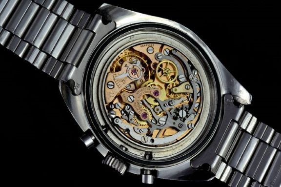 Omega Watches History 6