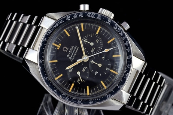 Omega Watches History 5