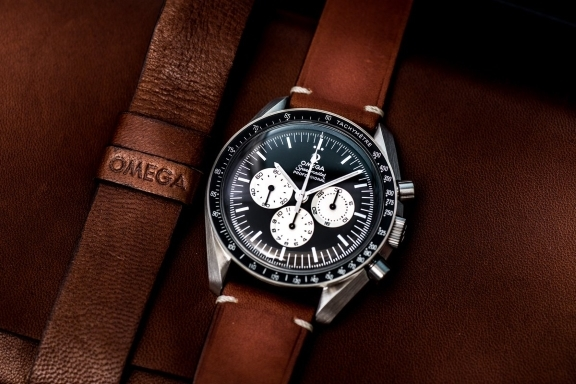 Omega Watches History 7